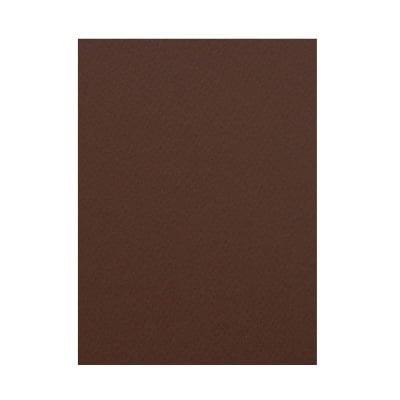 Фото картон едностр.оцв., 220 g/m2, А4, 1л, сиера кафяво