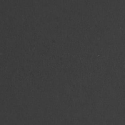 Крафт картон, 220 g/m2, 50 x 70 cm, 1л, черен