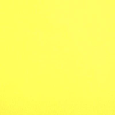 Крафт картон, 220 g/m2, А4, 1л, лимонено жълт