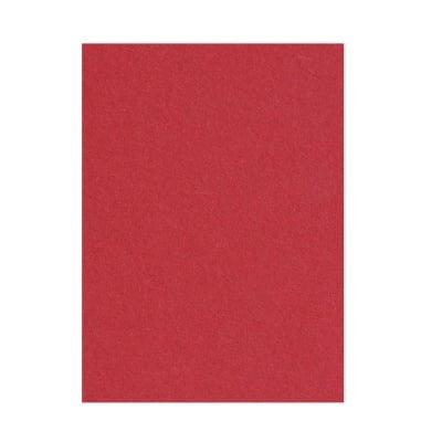 Крафт картон, 220 g/m2, А4, 1л, пурпурно червен