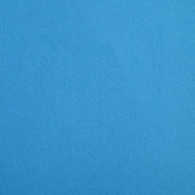 Крафт картон, 220 g/m2, 70 x 100 cm, 1л, бискайско син