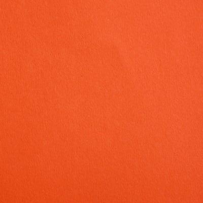 Крафт картон, 220 g/m2, А4, 1л, мандаринсо
