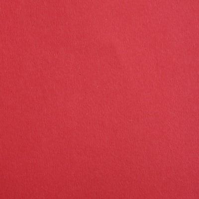 Крафт картон, 220 g/m2, А4, 1л, червен