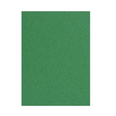 Крафт картон, 220 g/m2, А4, 1л, елхово зелен