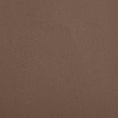 Крафт картон, 220 g/m2, А4, 1л, шоколадово кафяв