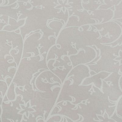 Хартия прозрачна твърда, 115 g/m2, 50 x 60 cm, 1л, Бяло увивно цвете