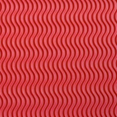 Велпапе W-вълна, 275 g/m2, 50 x 70 cm, 1л, червено