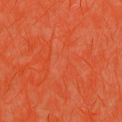 Хартия копринена с влакна, 25 g/m2, 50 x 70 cm, 1л, теракота