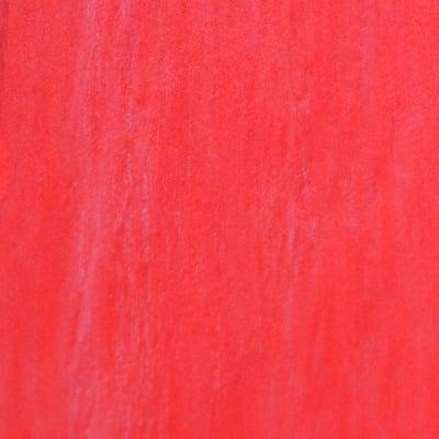 Хартия ръчна памучна с копринен гланц, 50 g/m2, 50 x70 cm, 1л, червена