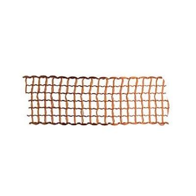Лента конопена мрежа, 40 mm, 25m