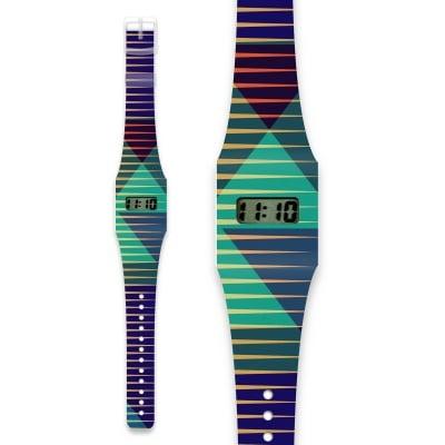 Хартиен часовник JALOUSIE
