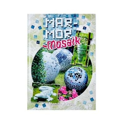 Книга, Marmor-Mosaik