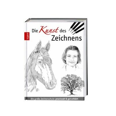 Книга техн. литература, Die Kunst des Zeichnens