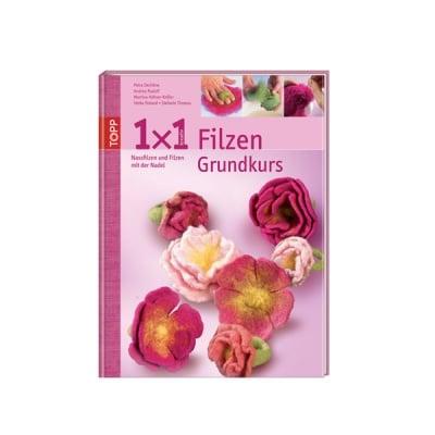 Книга техн. литература, Filzen