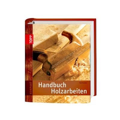 Книга техн. литература, Handbuch Holzarbeiten