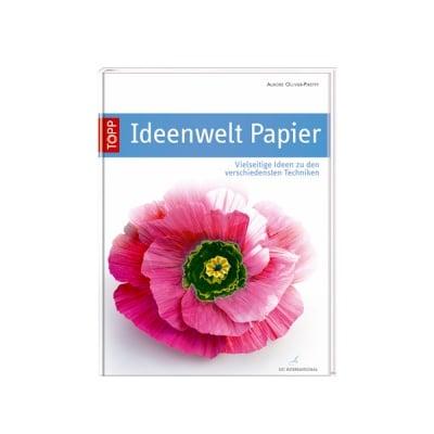 Книга техн. литература, Ideenwelt Papier