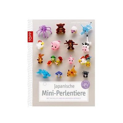 Книга техн. Литература, Japanische Mini-Perlentiere