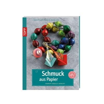 Книга техн. литература, Schmuck aus Papier