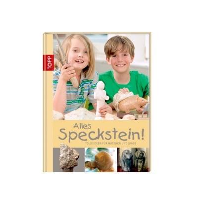 Книга техн.литература, Alles Speckstein
