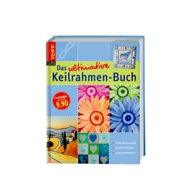 Книга техн.литература, Das ultimative Keilrahmen-Buch