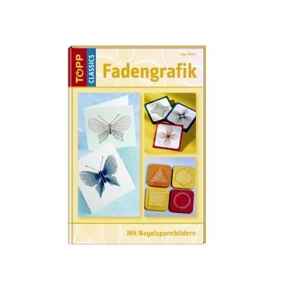 Книга техн.литература, Fadengrafik