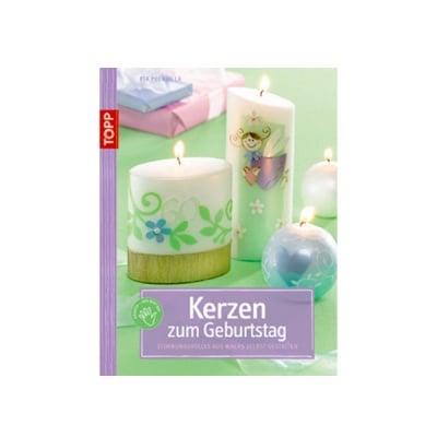 Книга техн.литература, Kerzen zum Geburtstag