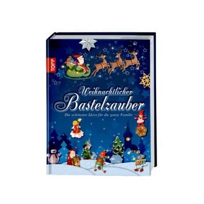 Книга техн.литература, Weihnachtlicher Bastelzauber