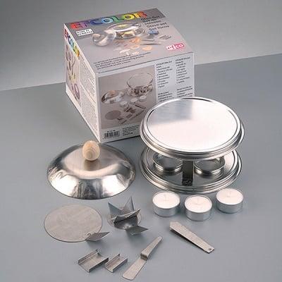 Комплект за изработка на бижута Efcolor Ofen-Set, ф 145 mm