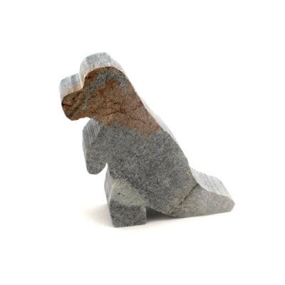 "Комплект за изработка на животинска фигура Tierfiguren-Set ""T-Rex"", тиранозавър Рекс"