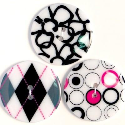 Копчета, сензация, черно и бяло, 35 mm, 3бр.