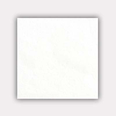 Копринена хартия, 20 g/m2, 50 x 70 cm, 1л, бяла