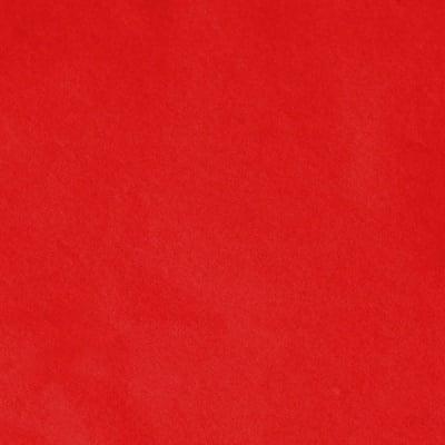 Копринена хартия, 20 g/m2, 50 x 70 cm, 1л, яркочервена