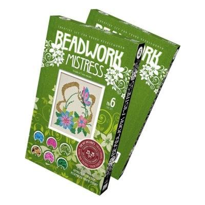 "Креативен комплект Beadwork mistresses  ""Meadow"""