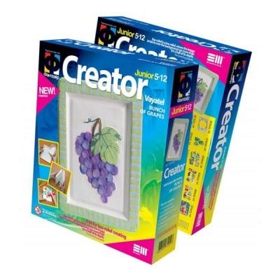 Креативен комплект Creator «Bunch of grapes»