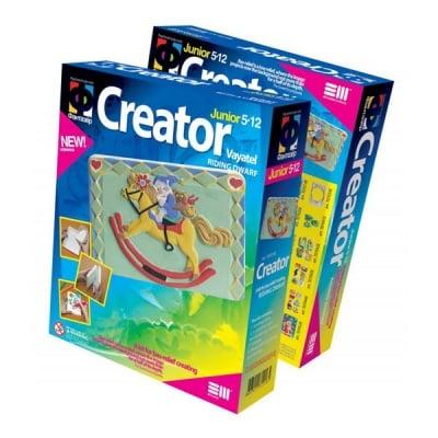 Креативен комплект Creator  «Riding dwarf»