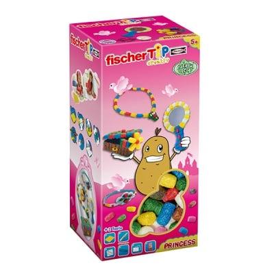 Креативен комплект Fischer TiP Принцеса