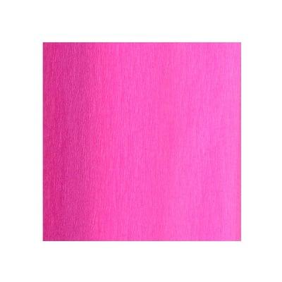 Креп-хартия, 35 g/m2, 50 x 250 cm, 1 ролка, еосин