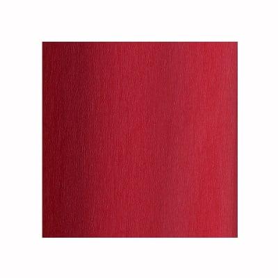 Креп-хартия, 35 g/m2, 50 x 250 cm, 1 ролка, пурпурно червена
