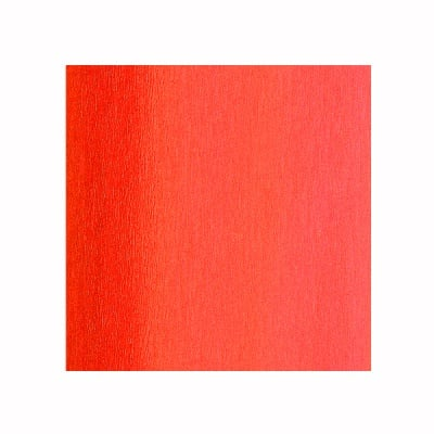 Креп-хартия, 35 g/m2, 50 x 250 cm, 1 ролка, светло червена