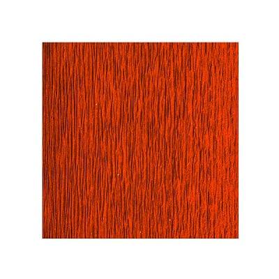 Креп-хартия усилена, 130 g/m2, 50 x 250 cm, 1 ролка, оранжева