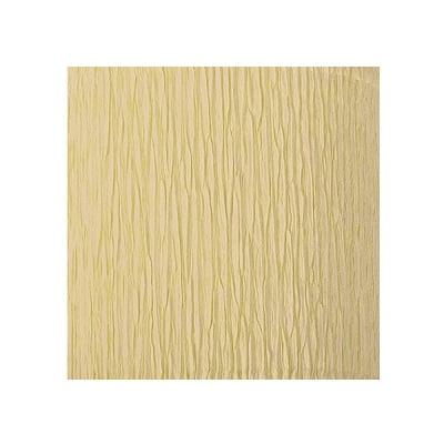 Креп-хартия усилена, 130 g/m2, 50 x 250 cm, 1 ролка, ванилова
