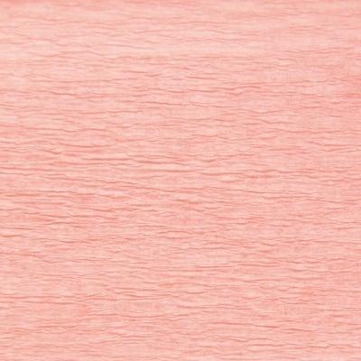 Креп хартия, 35 g/m2, 50 x 250 cm, 1 ролка, фламинго