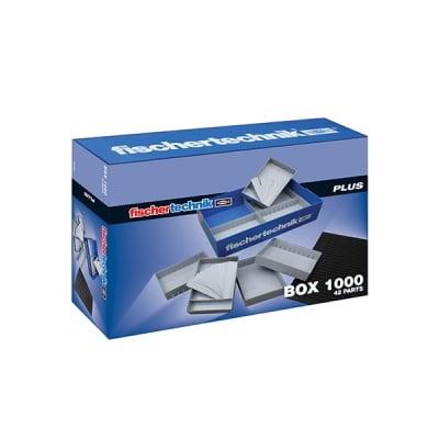 Кутия многосекционна FischerTechnik, Box 1000