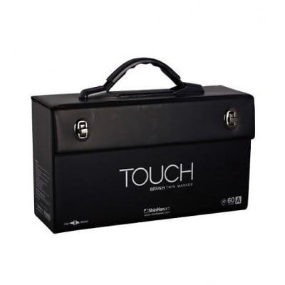 Кутия за маркери TOUCH TWIN, 60 [А] маркера, празна