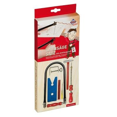 Набор инструменти за дървообработване 935