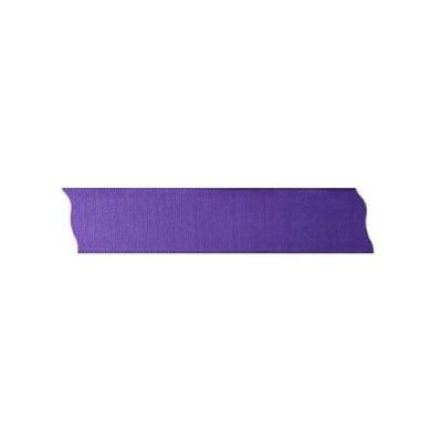 Лента декоративна UNIBAND, 25 mm, 10m, лилава