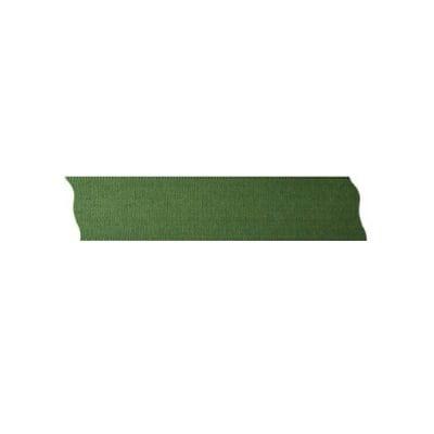 Лента декоративна UNIBAND, 25 mm, 10m, мъхово зелена