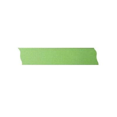 Лента декоративна UNIBAND, 25 mm, 10m, пролетно зелена
