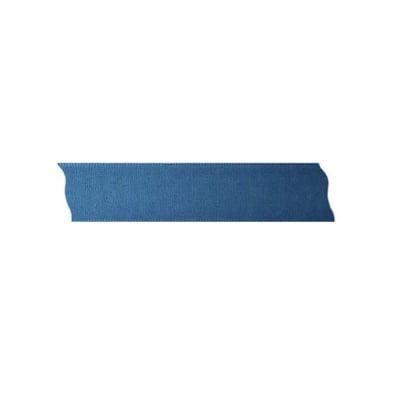 Лента декоративна UNIBAND, 25 mm, 10m, синя