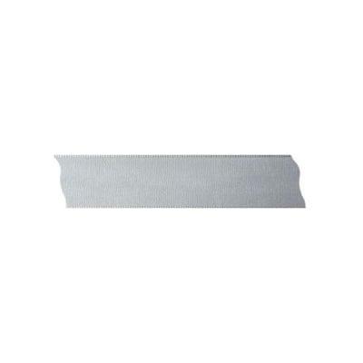 Лента декоративна UNIBAND, 25 mm, 10m, сиво сребърна